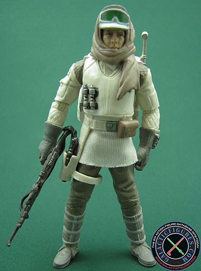 Hoth Rebel Trooper figure, TVC3-pack