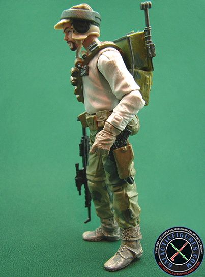 Endor Rebel Soldier Return Of The Jedi The Vintage Collection