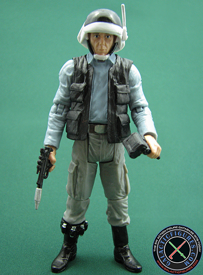 Rebel Fleet Trooper A New Hope The Vintage Collection