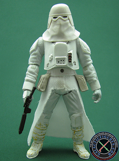 Snowtrooper Imperial Forces 3-Pack