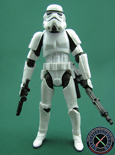 Stormtrooper The Empire Strikes Back