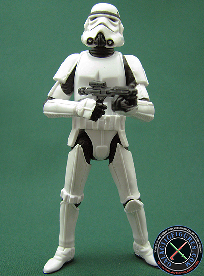 Stormtrooper figure, TVC3-pack