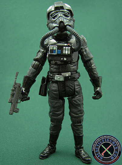 Tie Fighter Pilot Imperial Set I 3-Pack