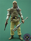 Weequay, Return Of The Jedi figure