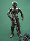 Zuckuss (4-LOM), The Empire Strikes Back figure