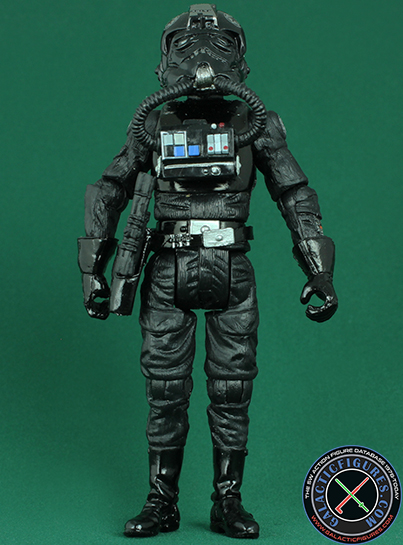 Tie Fighter Pilot figure, TVCExclusive2