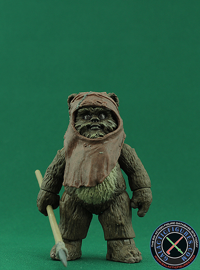 Wicket figure, tvcrereleases