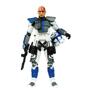 Clone Trooper Jesse 501st Legion ARC Troopers 3-Pack