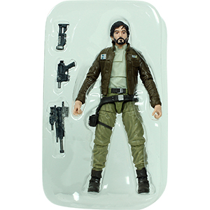Cassian Andor Captain