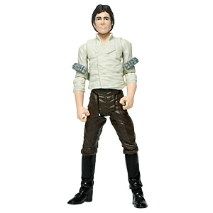 Han Solo Jabba's Palace Adventure Set