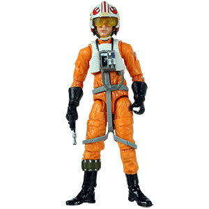 Luke Skywalker Jedi Destiny 3-Pack