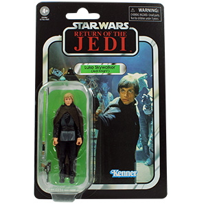 Luke Skywalker Jedi Knight