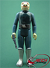 Snaggletooth, With Cantina Adventure Playset figure