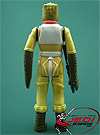 Bossk Bounty Hunter Vintage Empire Strikes Back