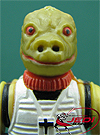 Bossk, Bounty Hunter figure