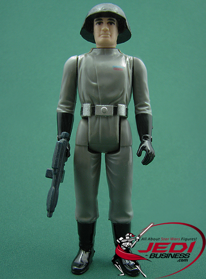 Death Squad Commander Star Wars