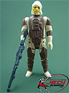 Dengar, The Empire Strikes Back figure