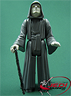 Palpatine (Darth Sidious), The Emperor figure