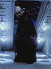 Palpatine (Darth Sidous) The Emperor Vintage Return Of The Jedi