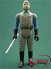 General Madine, Return Of The Jedi figure