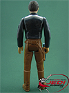 Han Solo Bespin Outfit Vintage Empire Strikes Back