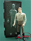 Han Solo, In Carbonite Chamber figure