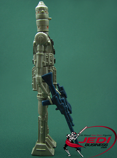 IG-88 Bounty Hunter Vintage Empire Strikes Back