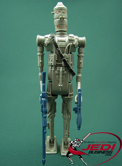 IG-88 Bounty Hunter