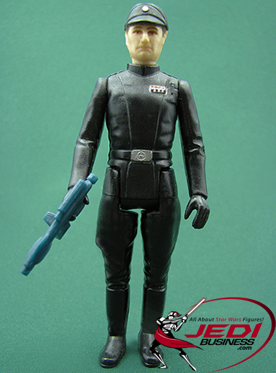 Imperial Commander figure, VintageEsb