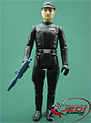 Imperial Commander, The Empire Strikes Back figure
