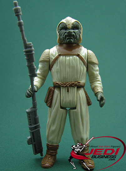 Klaatu (Vintage Kenner Return Of The Jedi)