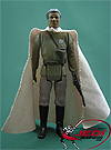 Lando Calrissian, General Pilot figure