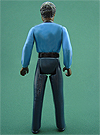 Lando Calrissian, The Empire Strikes Back figure