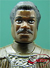 Lando Calrissian, Skiff Guard Disguise figure