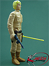 Luke Skywalker Bespin Fatigues Vintage Kenner Empire Strikes Back