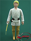 Luke Skywalker, Star Wars figure