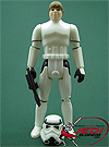 Luke Skywalker, Imperial Stormtrooper Outfit figure