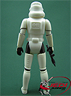Luke Skywalker Imperial Stormtrooper Outfit Vintage Power Of The Force