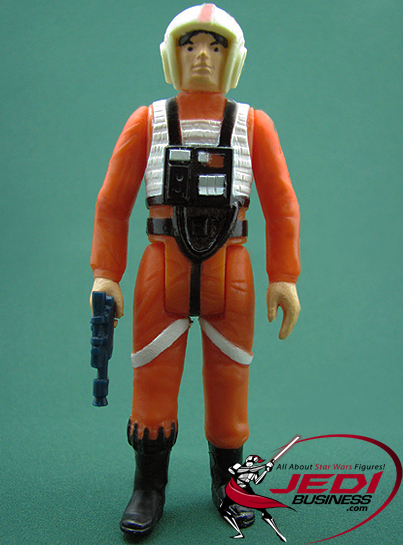 Luke Skywalker figure, Vintage