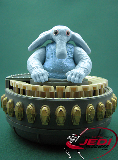 Max Rebo Max Rebo Band 3-pack