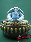 Max Rebo, Max Rebo Band 3-pack figure