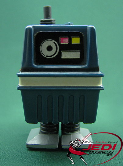 Gonk Droid Power Droid