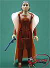 Princess Leia Organa Bespin Gown Vintage Empire Strikes Back