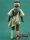 Princess Leia Organa Boushh Disguise Vintage Return Of The Jedi
