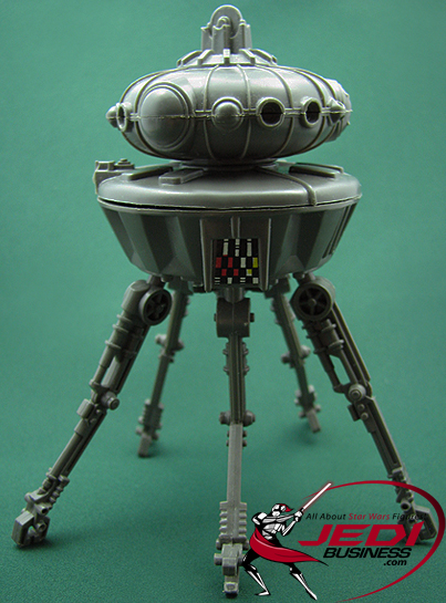 Probe Droid figure, vintageEPackIn