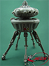 Probe Droid, Turret/Probot Playset figure