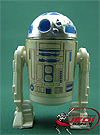 R2-D2, With Droid Factory Playset figure