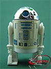 R2-D2, With Pop-Up Lightsaber figure
