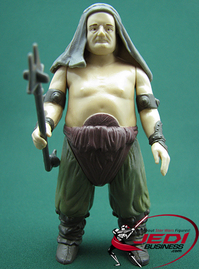 Rancor Keeper Return Of The Jedi
