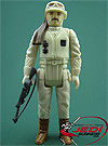 Rebel Commander, The Empire Strikes Back figure